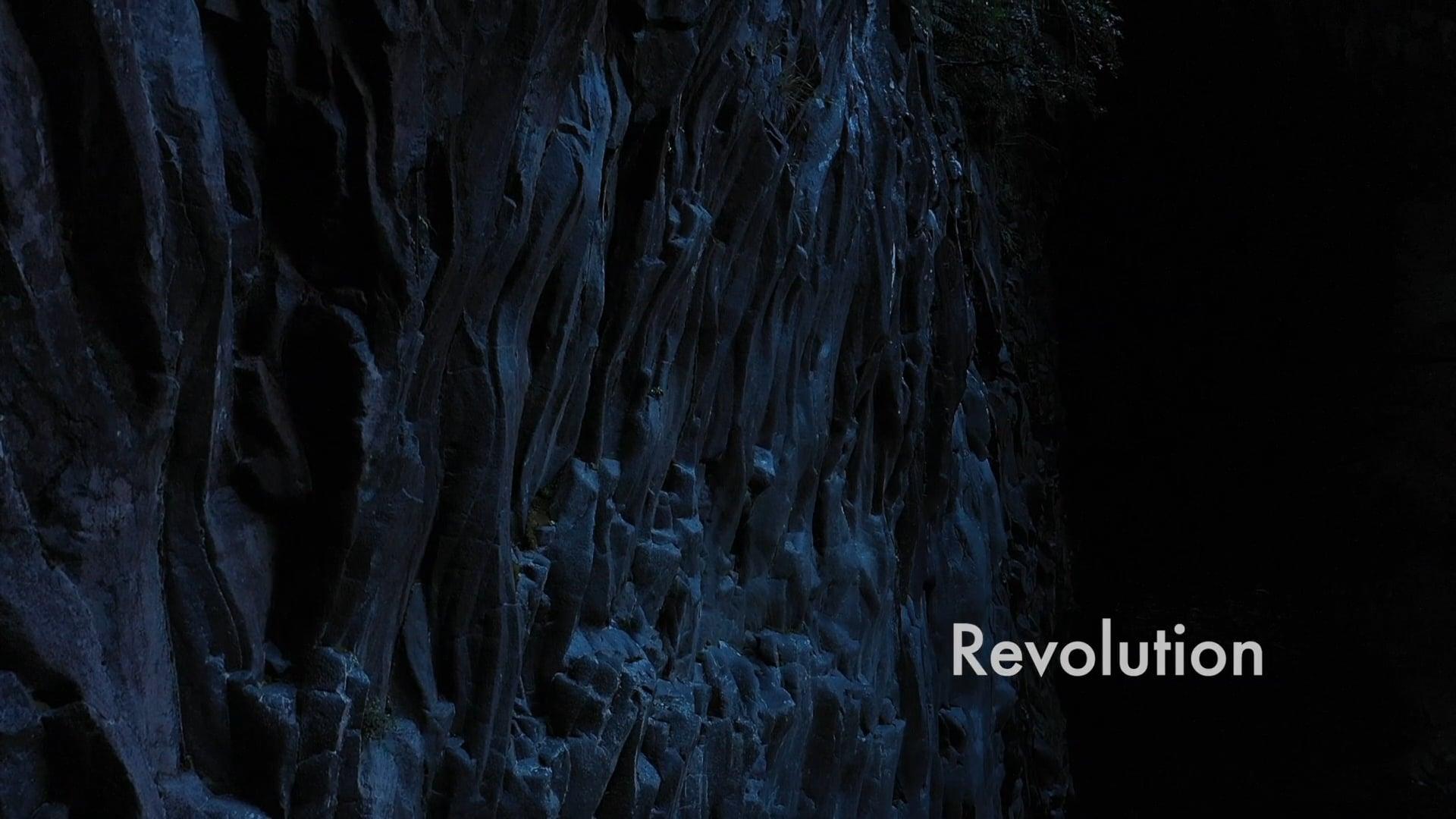 Ep 4: Revolution