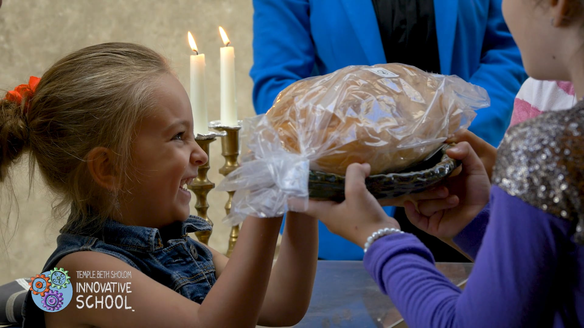 Temple Beth Sholom Innovative School: Elementary Level