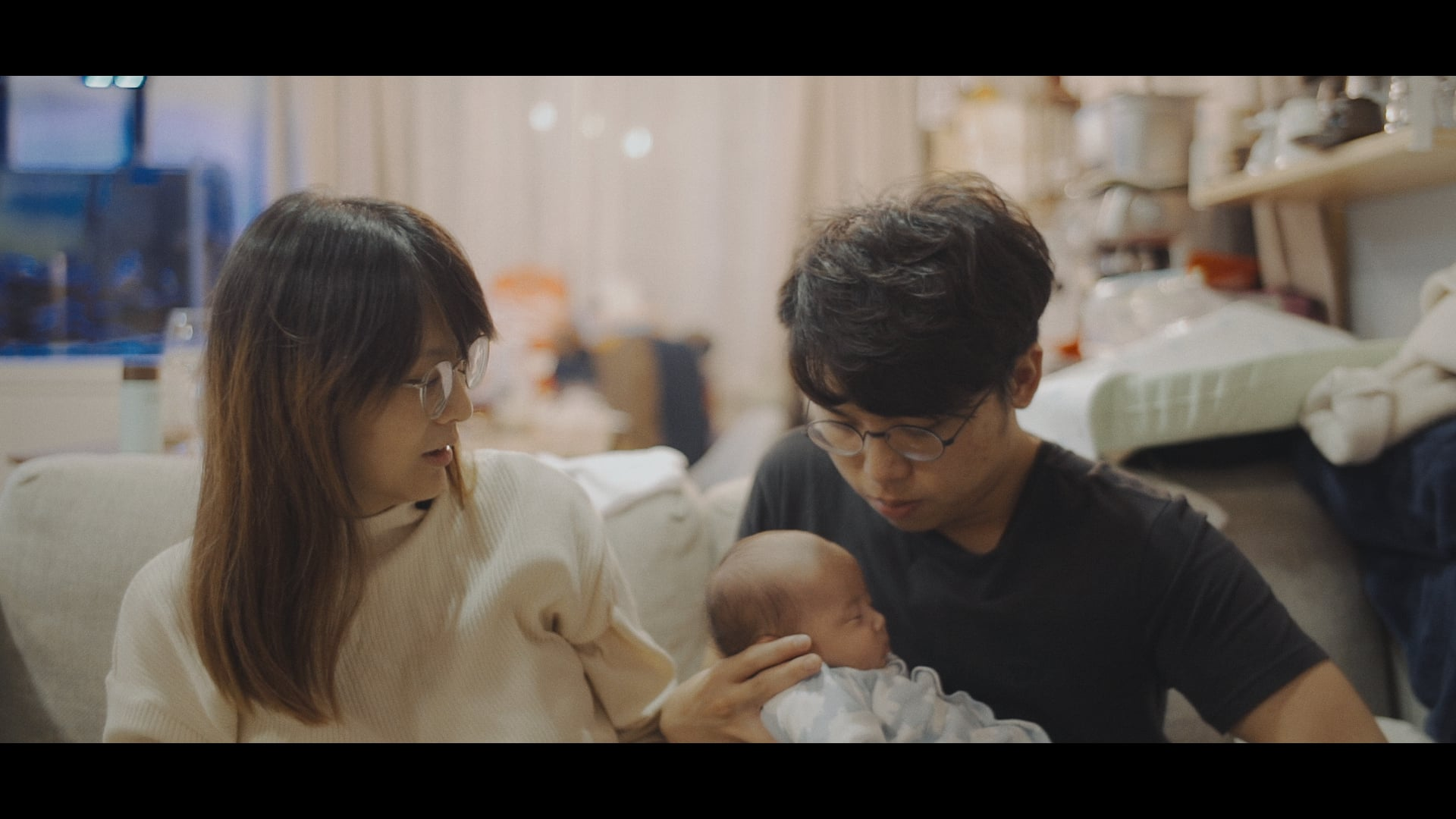 Highlight Baby Film - Hello MrLau