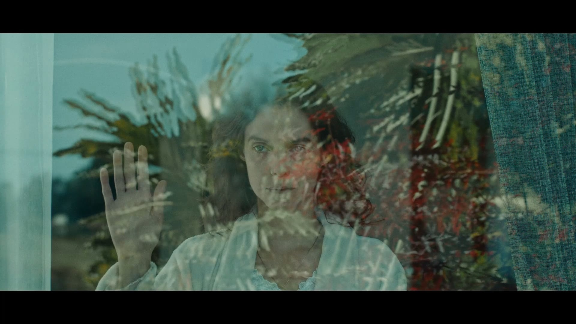 Teaser #01 Sombra