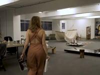 Inside the Studio of Sofia Borges, 2020