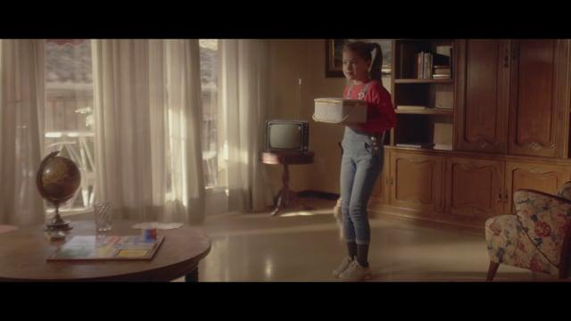 ALCON Teddy Bear Commercial (1)