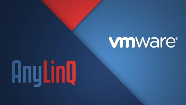 AnyCheck VMware final