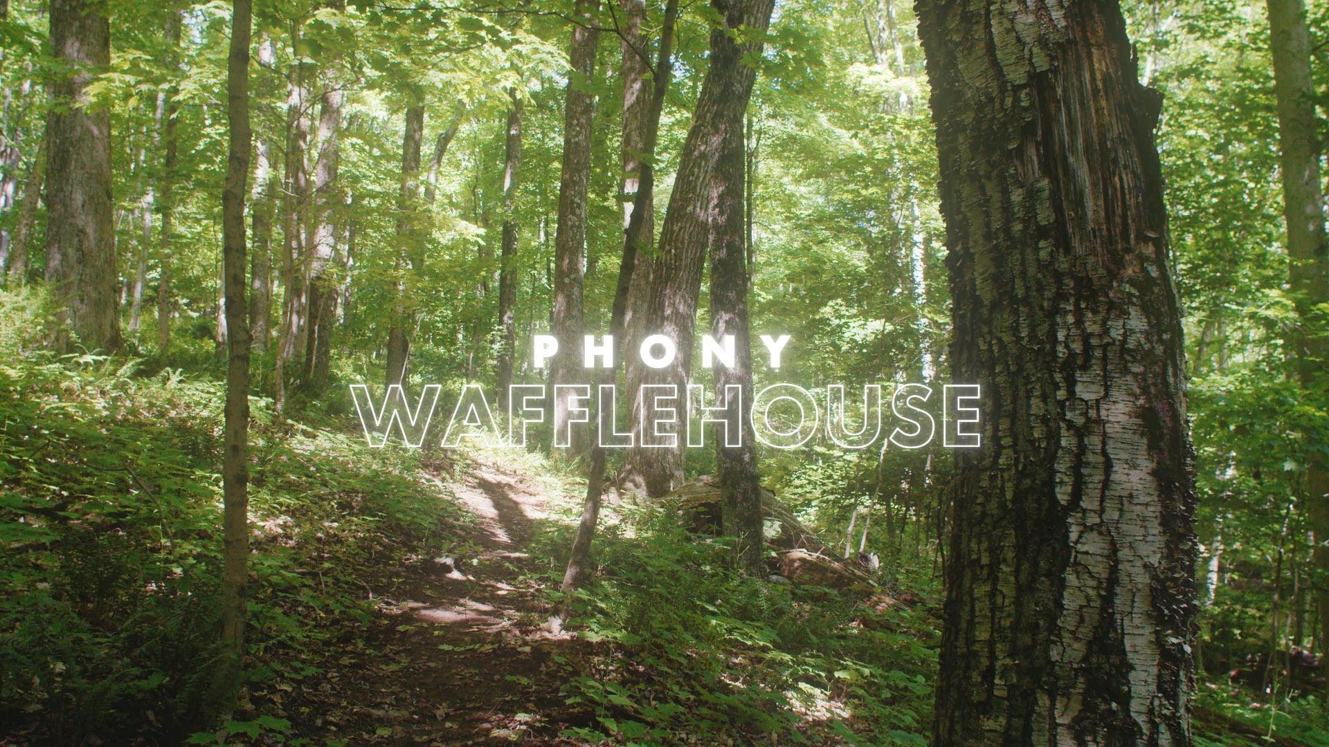 PHONY - WAFFLEHOUSE