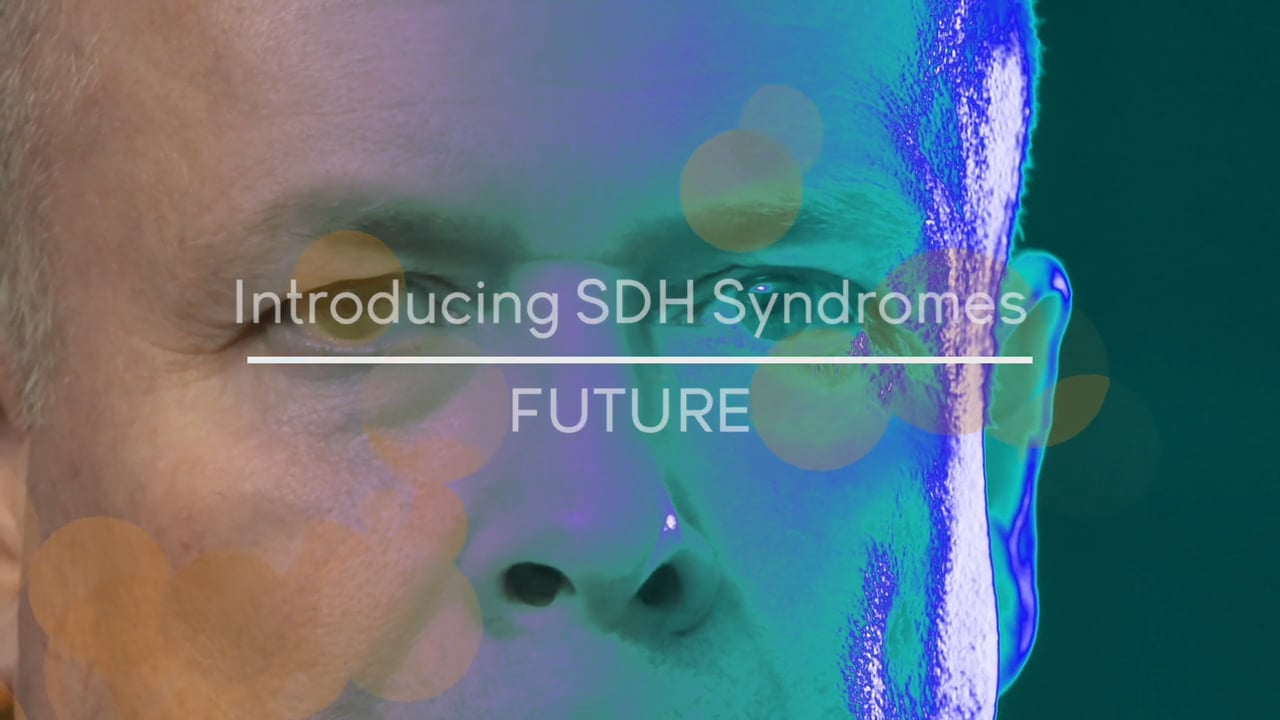 Introducing SDH Syndromes - Future.
