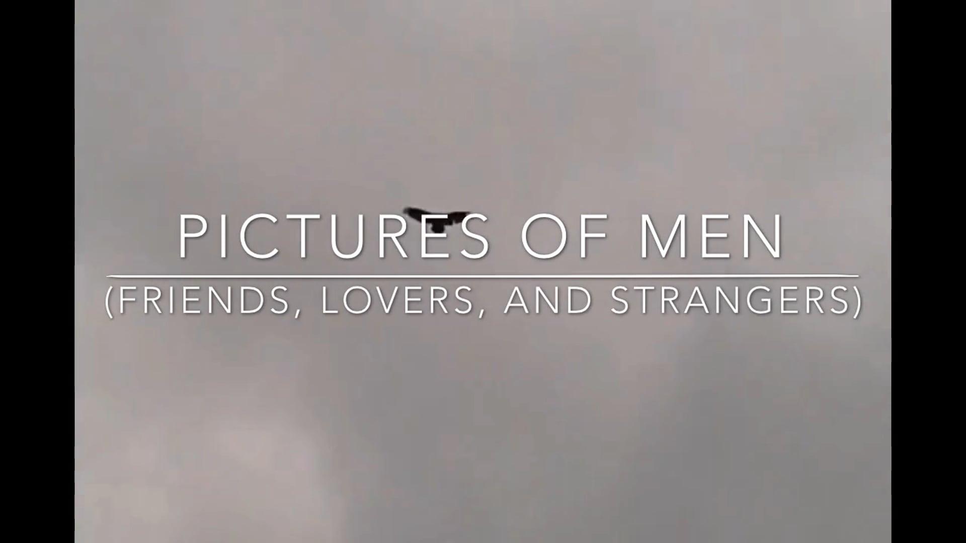 Pictures of men