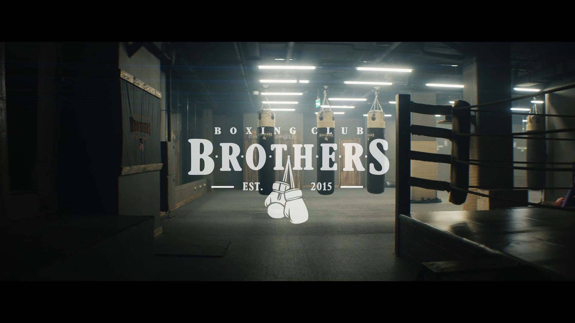 BROTHERS BOXING
