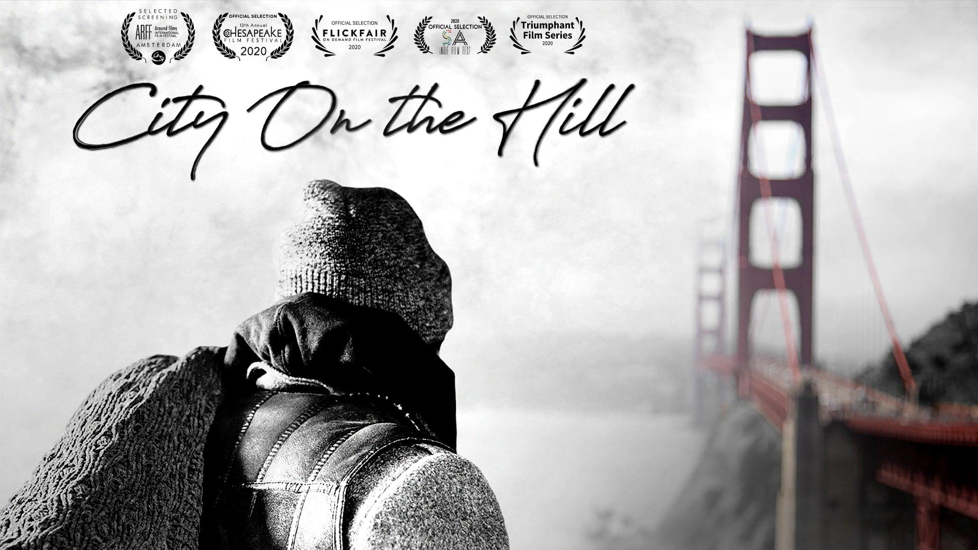 City On the Hill Teaser/Trailer