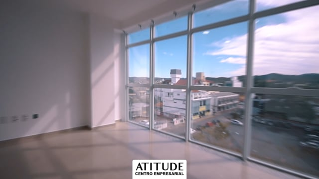 Sala 3º Andar - Atitude Centro Empresarial