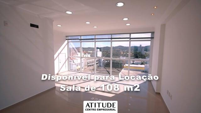 Sala 4º Andar - Atitude Centro Empresarial