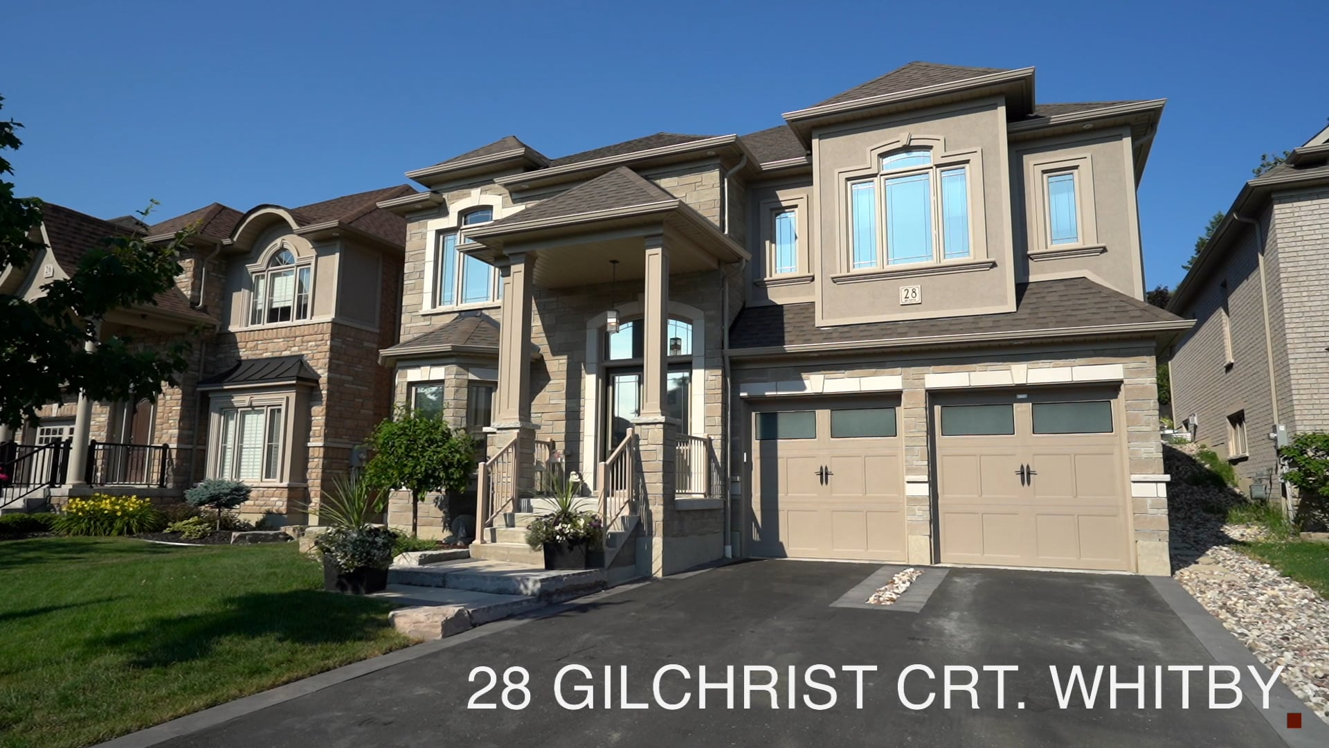 28 Gilchrist Crt, Whitby
