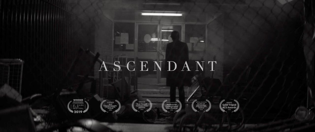 Ascendant | Short Film of the Day