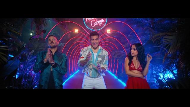 "Carlos Rivera / Becky G / Pedro Capó "" Perdiendo la cabeza """