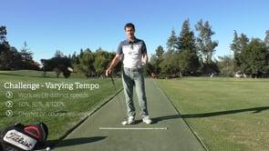 Range vs Course - Alignment, Tempo, Tension