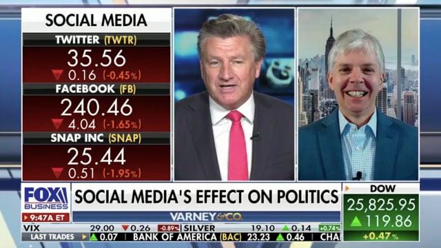 Fox Business News: 07/10/20