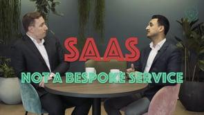 SAAS Deconstructed: Part 1