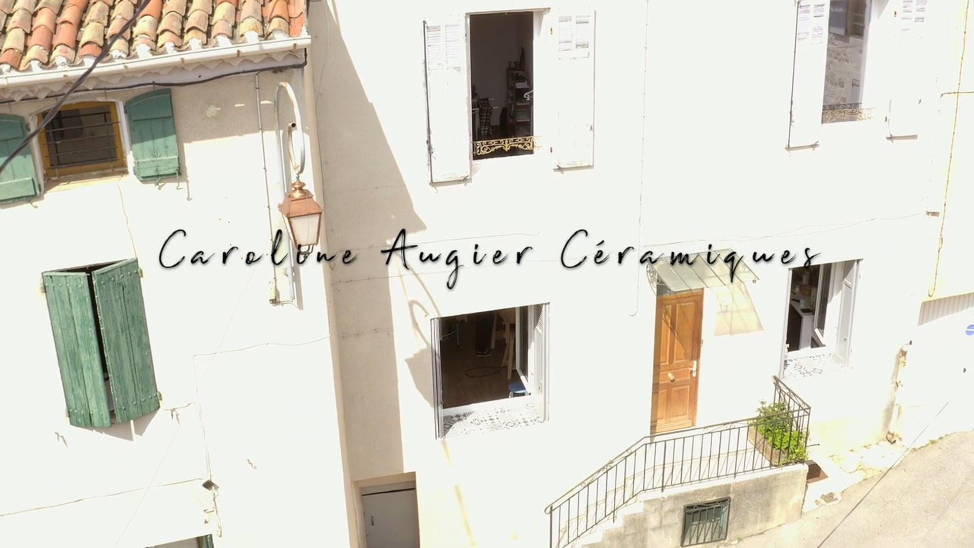 Caroline Augier Céramiques