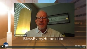 Bless Every Home: Interview with Steve Bradshaw
