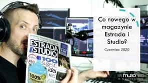 Estrada i Studio 2020-06
