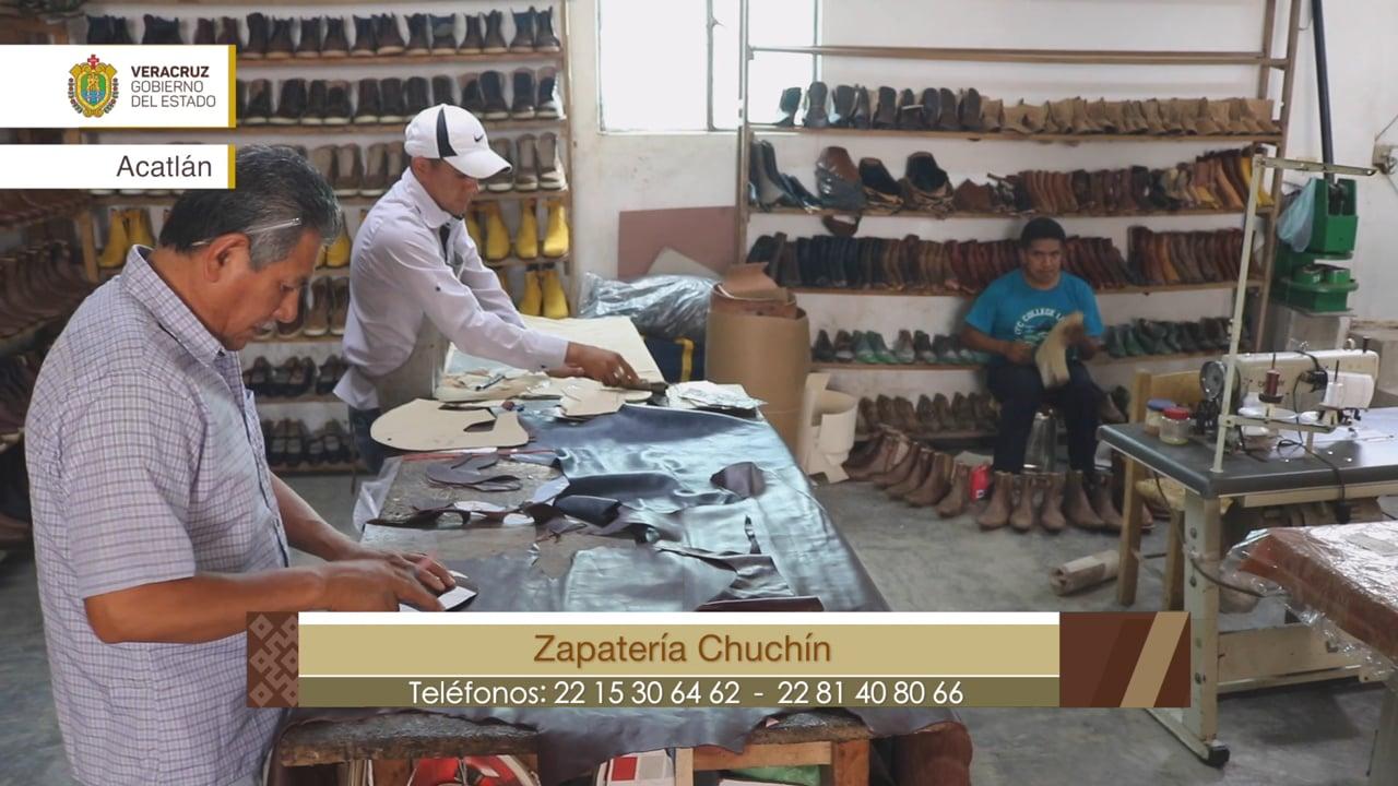 Orgullo Veracruzano: Acatlán