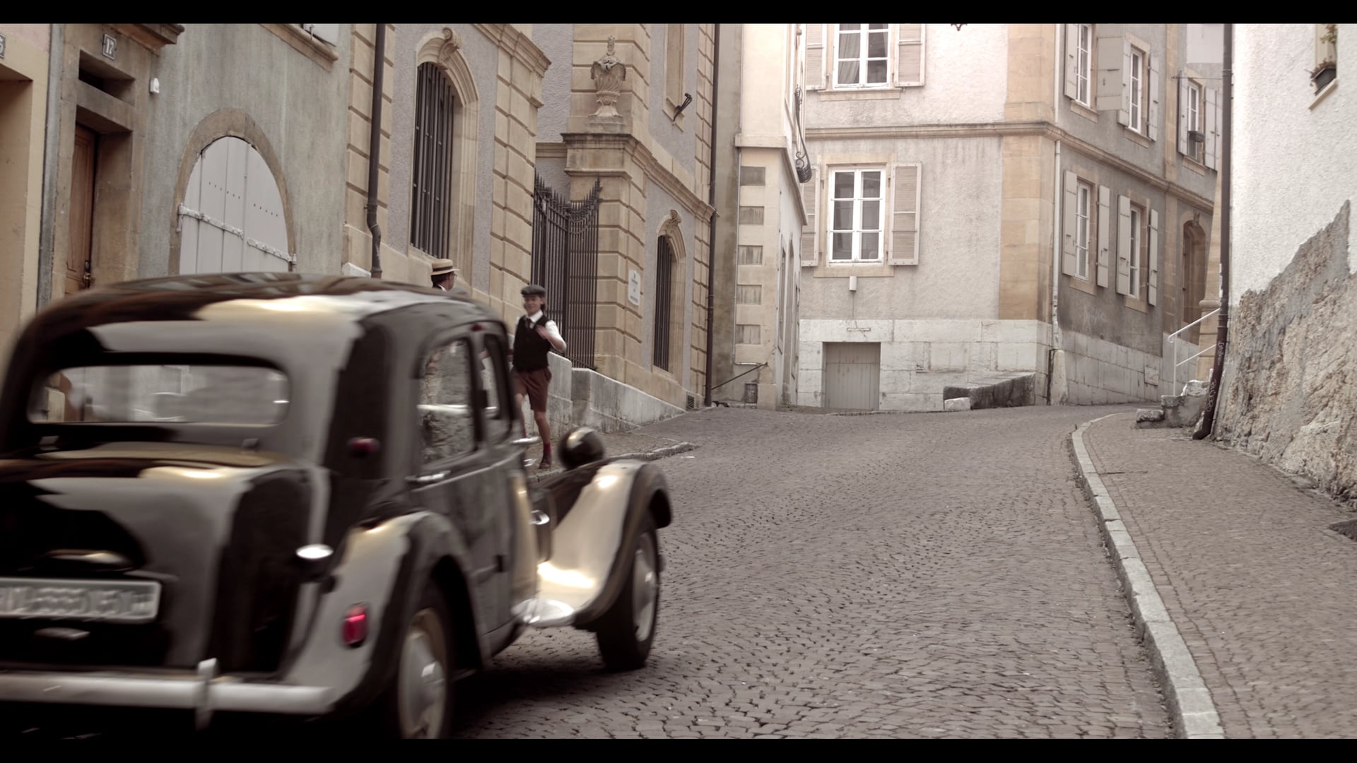 Curtit Swiss watches - Commercial 2020
