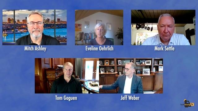 Scaling DevOps In The Enterprise Panel - TechStrong TV