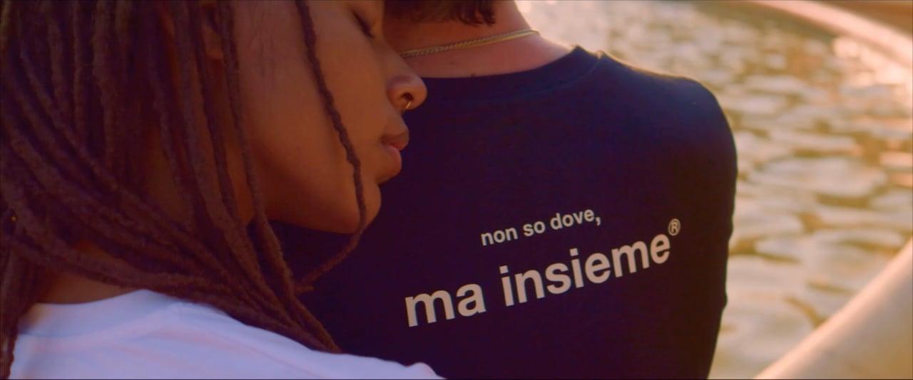 Non So Dove, Ma Insieme - Luca Finotti Studio - MSGM