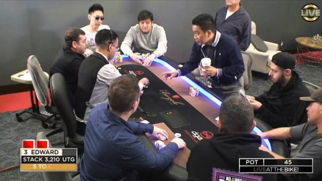 #330: Ante Turn play and double barreling part 1
