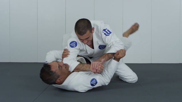 Escaping the elbow pressure