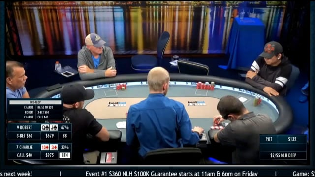 #406: Jacksonville Small Stakes Series (Part 2)