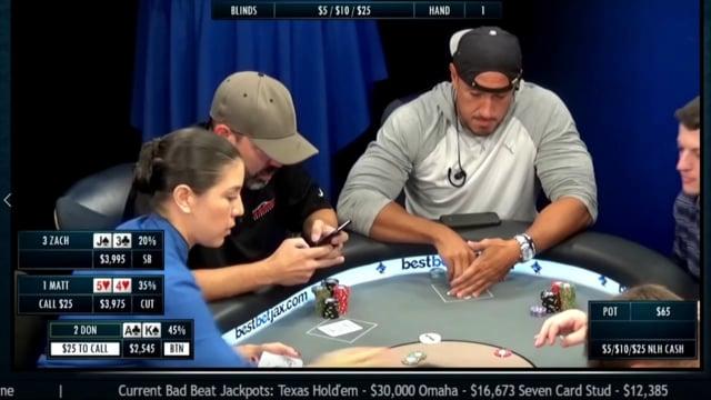 #409: 5/10/25 at Best Bet Jacksonville