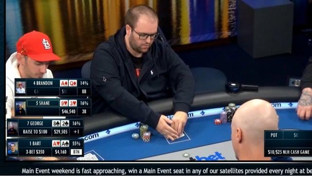 #414: Tough Session at Jax Best Bet Part 1 (losing hands)