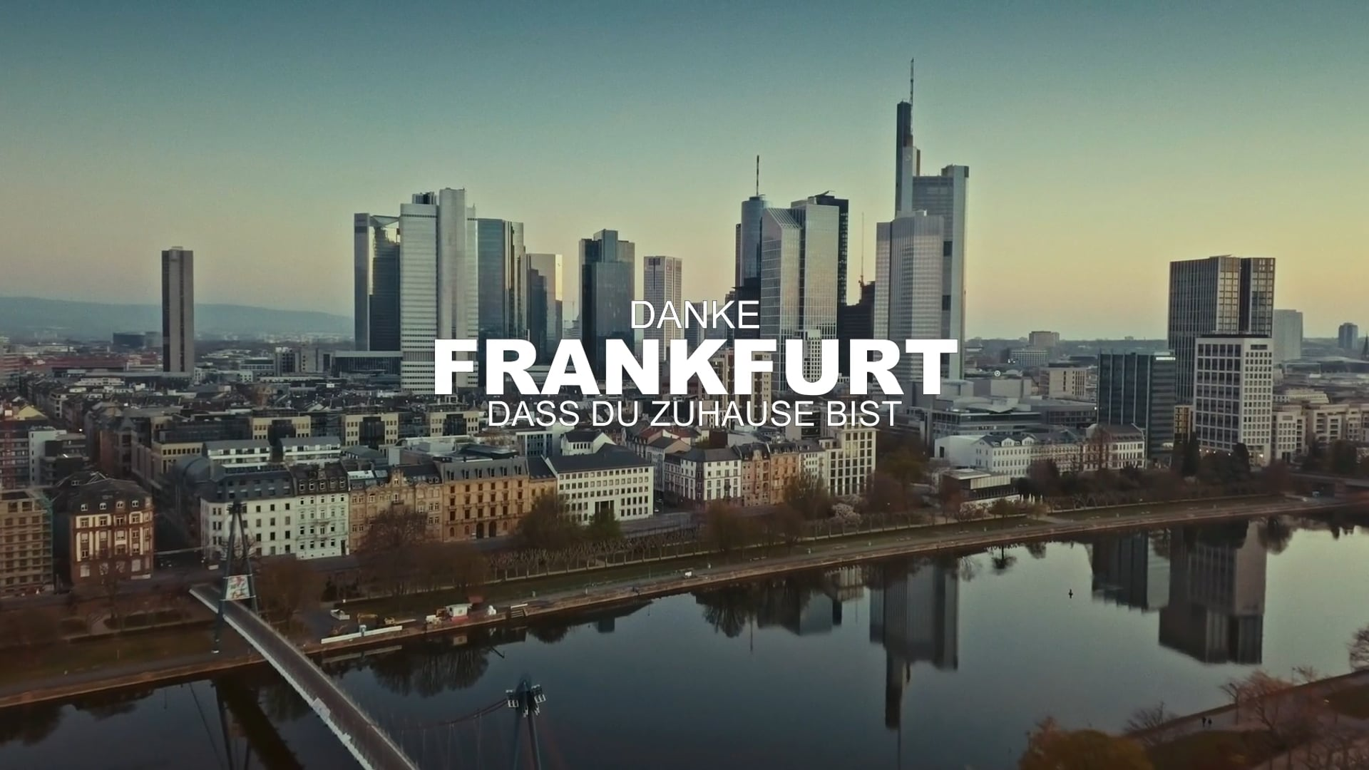 DANKE FRANKFURT