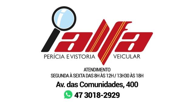 Alfa Vistorias