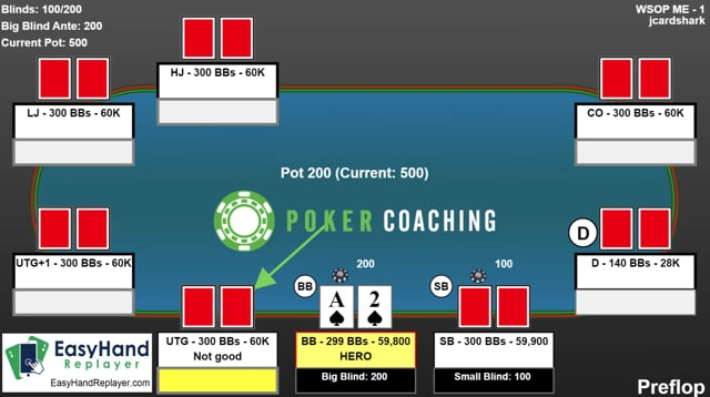 #67: Jonathan Little Reviews Key Hands From Day 1 of his 2019 WSOP Main Event