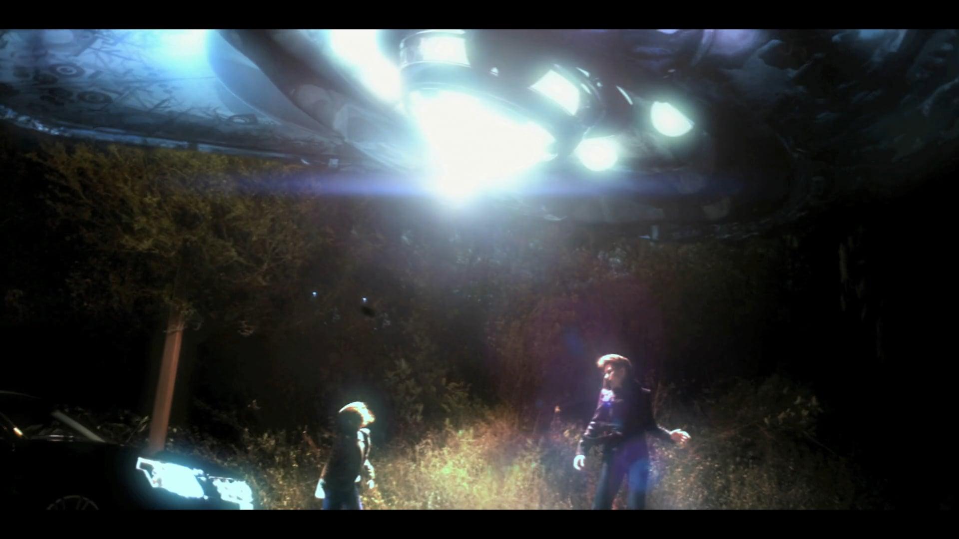 Seres: Génesis Trailer