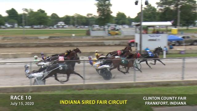 7-15-2020 Frankfort Race 10