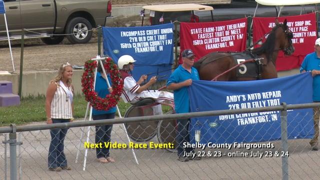 7-15-2020 Frankfort Race 4