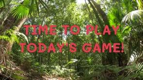 Day 2 Game | Virtual VBS | Spotswood Baptist Church