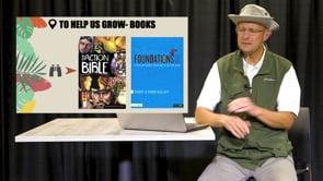 Day 5 Bible Application   Virtual VBS   Spotswood Baptist Church