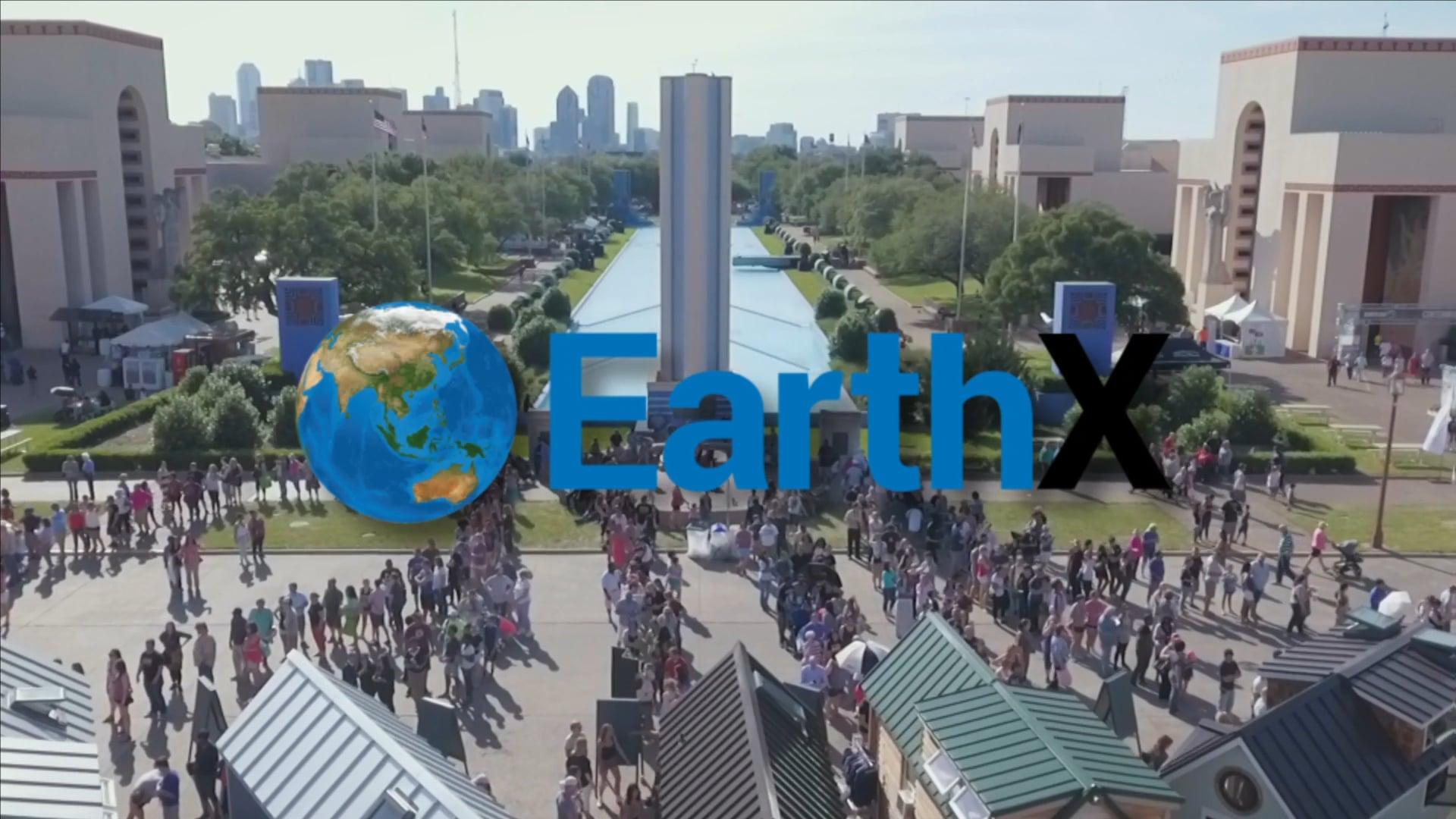 EarthX Impact 2021