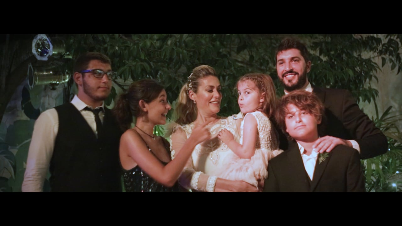 Pao & Marto - Clip Cine