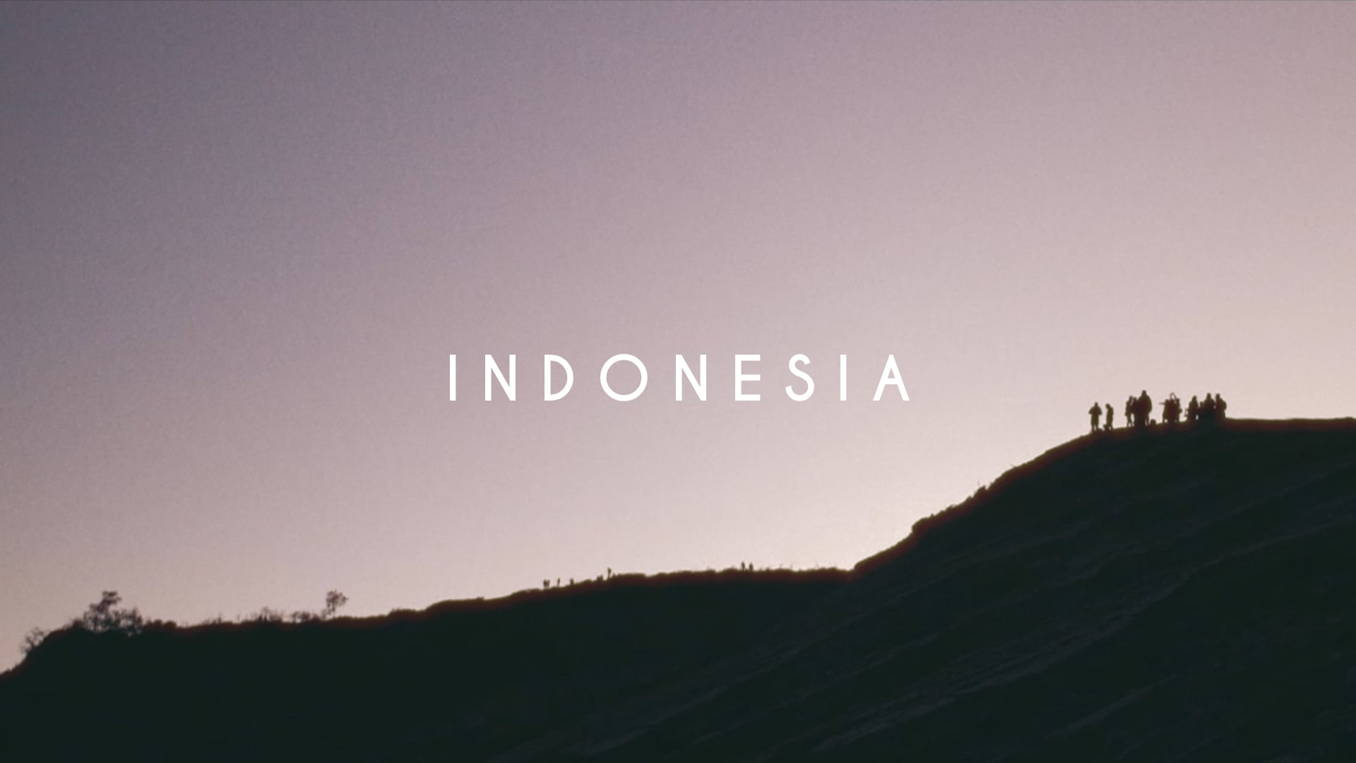 Indonesia - an unexpected journey // Travel