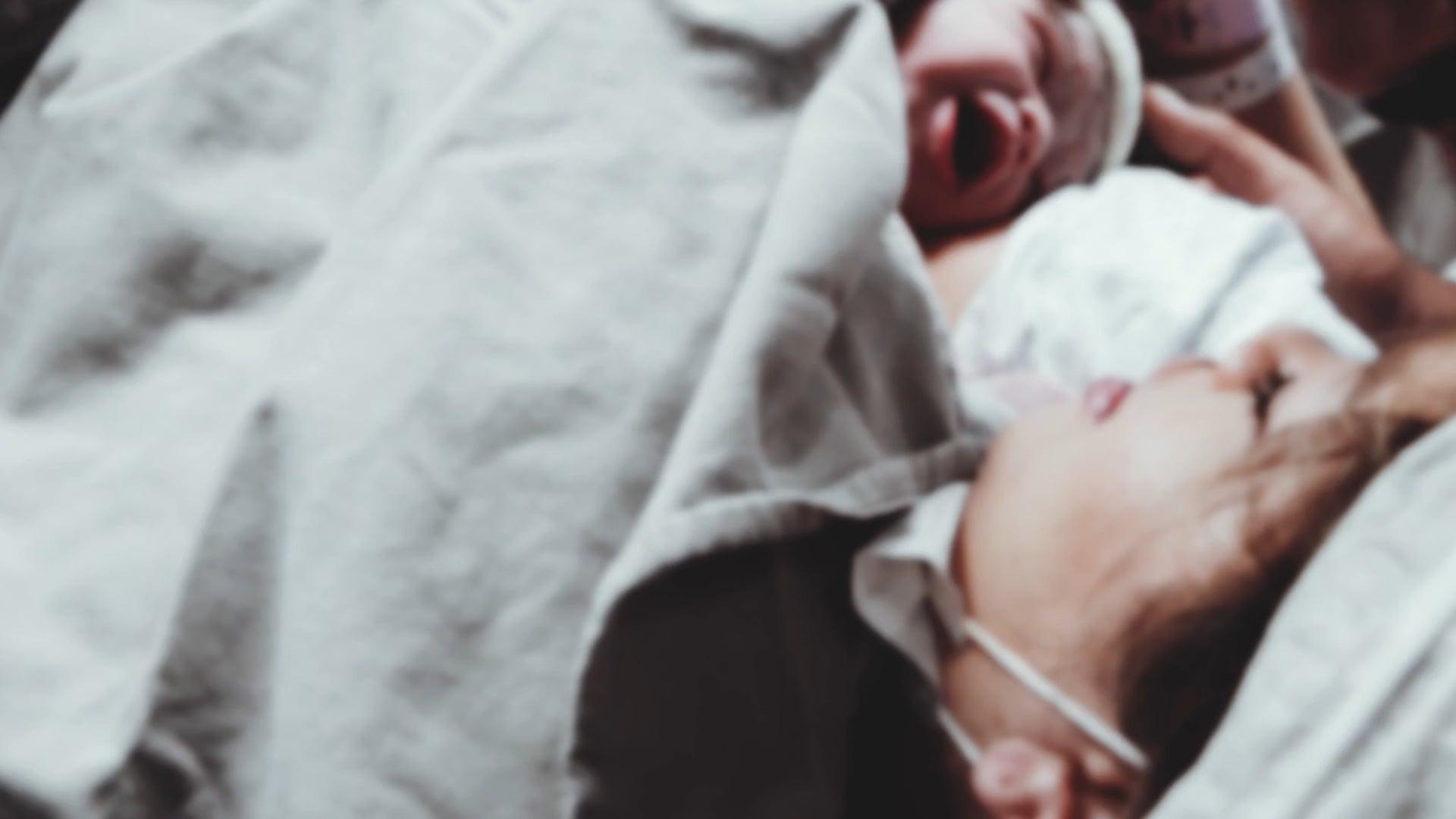Trailer | Nascimento Cecilia