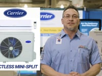 Carrier Ductless Mini-Splits and Their Many Use Cases