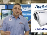 Aprilaire Humidifiers - What Are the Benefits?