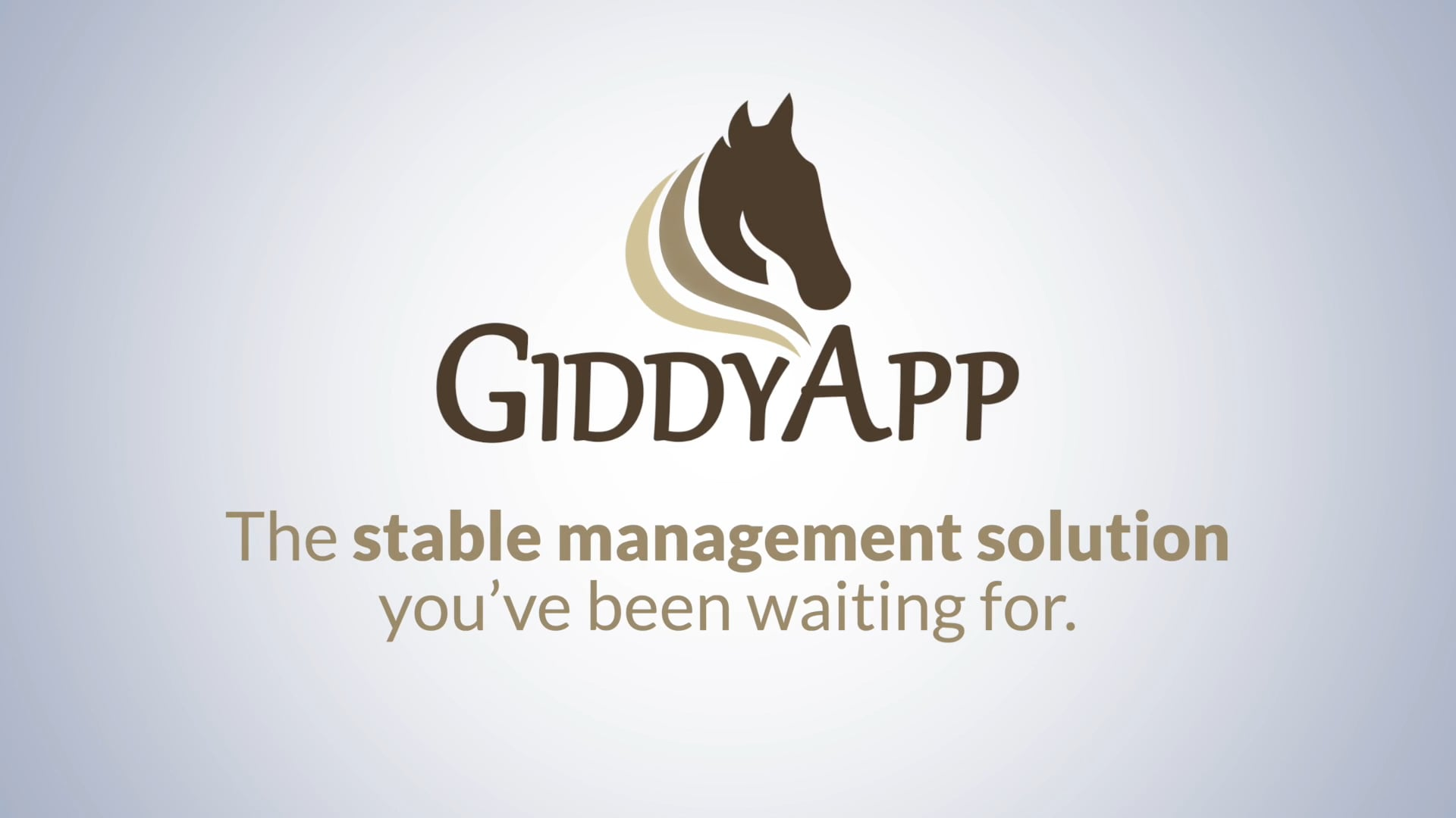 GiddyApp Overview