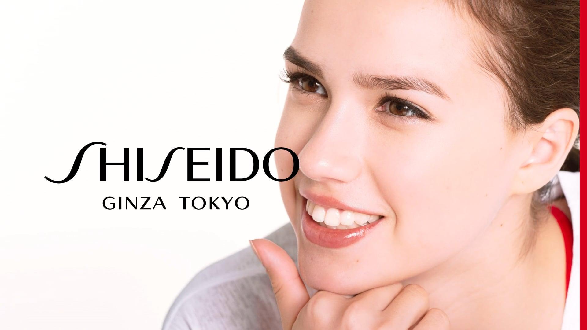 Shiseido Alina Zagitova