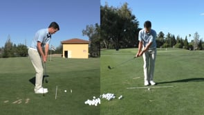 How Fat Can You Hit It - Finesse Wedge
