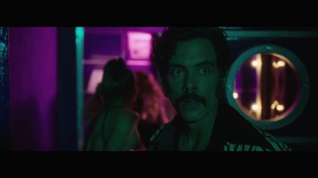 """""""El Barón"""" Trailer"""